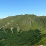 la nostra meta: il monte Prado (2054 m)